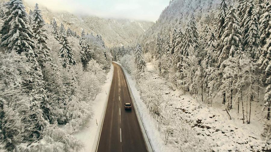 Сериал «Перевал» (Der Pass / Pahan Peak) или «Пик язычников. Гермния, Австрия. 2018-2019. 1 сезон смотреть в хорошем качестве на Shot TV.