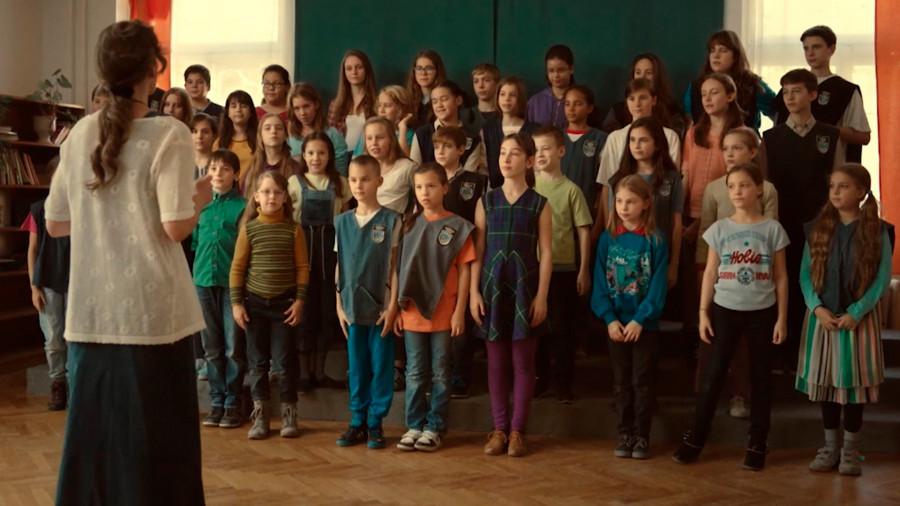Короткометражка «Хор» (Sing / Mindenki). 2015. Венгрия. Драма. 25 минут. Смотреть в хорошем качестве на Shot TV.