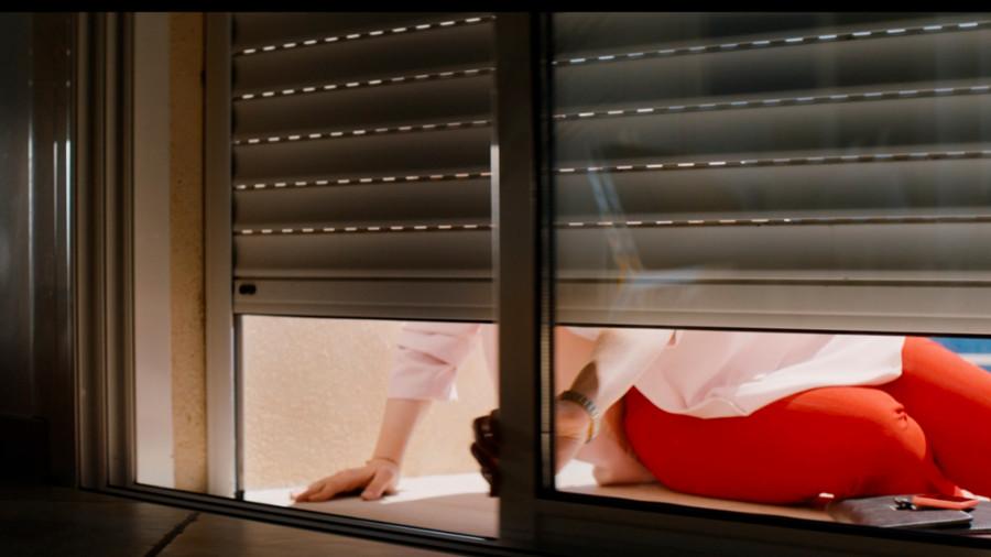 Короткометражка «Вилла» / «Вилла прелестниц» (The villa/Les Gracieuses). 2018. Франция. Комедия. 19 минут. Смотреть в хорошем качестве на Shot TV.