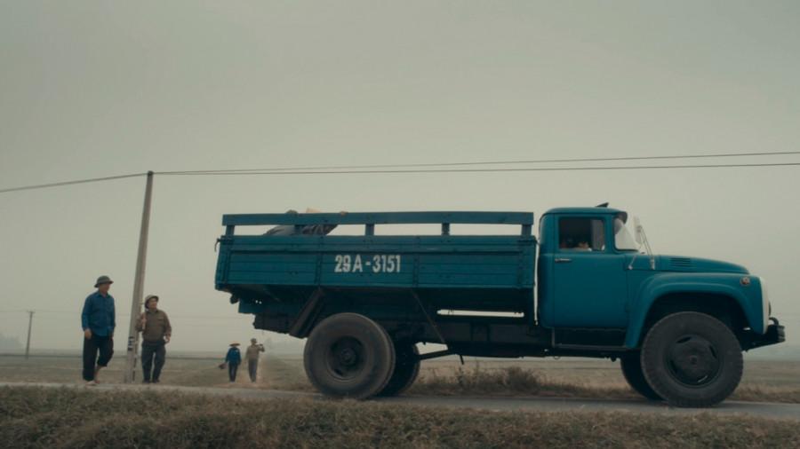 Короткометражка «Отцовский грузовик» (My fathers' truck / O Caminhao do meu pai). 2013 год. Смотреть в хорошем качестве на Shot TV.