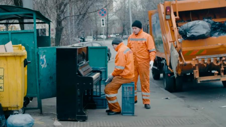 Короткометражка «Такое настроение». Россия, 2014 год. Смотреть в хорошем качестве на Shot TV.