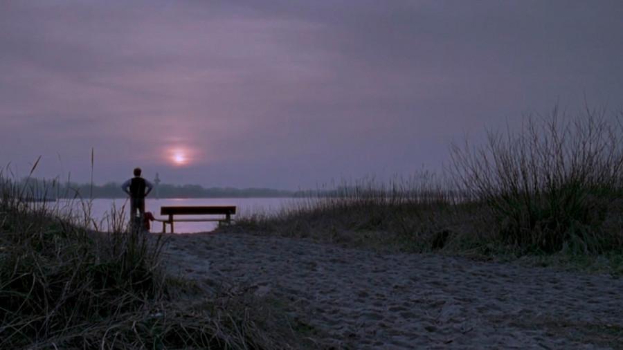 Короткометражка «Красная куртка» (Dir rote Jacke/ The Red Jacket) Германия. 2002 год. Смотреть в хорошем качестве на Shot TV.