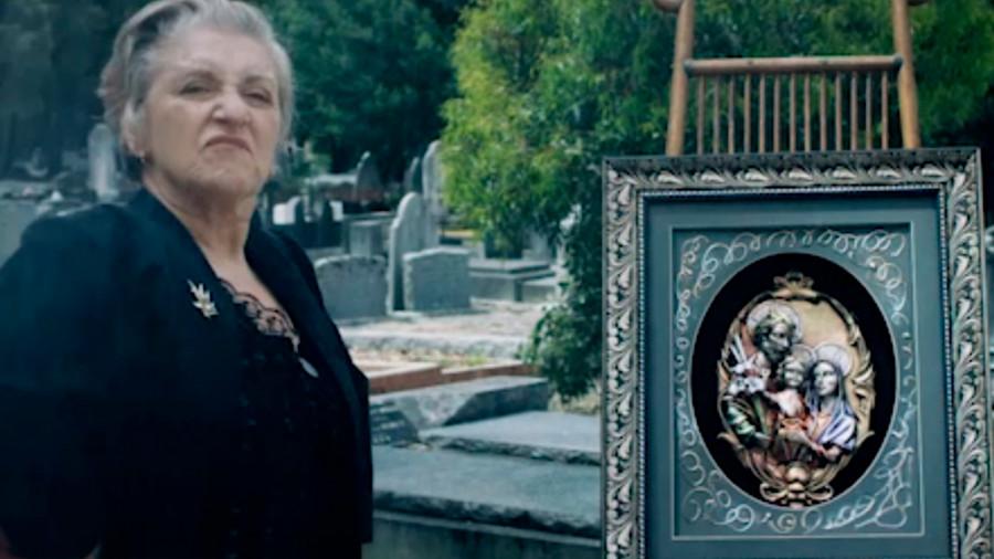 Короткометражка «Вдовы» или Скопа» (Scopa) Австралия. 2019 год. Комедия, драма. 5 минут. Смотреть в хорошем качестве на Shot TV.