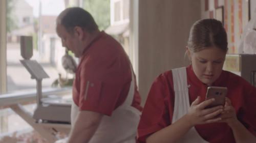 Операция эпиляция короткометражка (Pile poil). Франция. 2019 год. Смотреть в хорошем качестве на Shot TV.